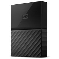 WD Hard Disk 4TB My Passport For PlayStation