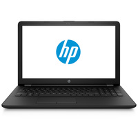 HP Notebook 15-ra006 Celeron N3060 4GB RAM 500GB Hard Disk 15.6
