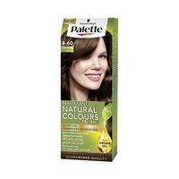 Palette Natural Color Cream No 4-60 50ML