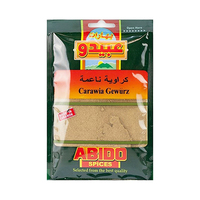 Abido Carawia Grinded 50GR