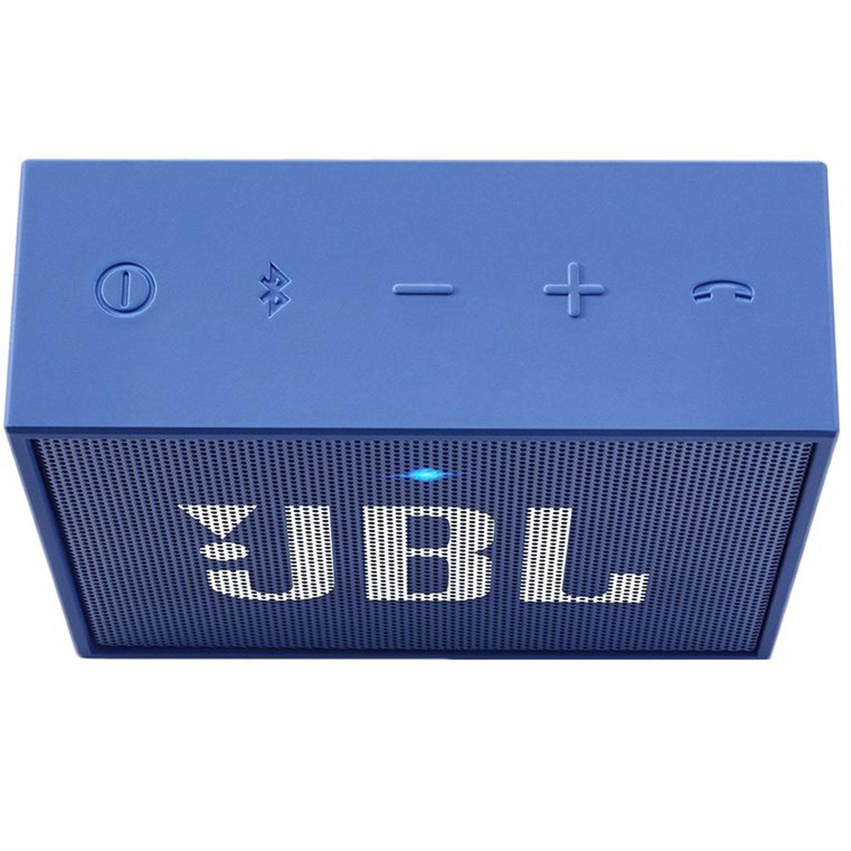 JBL SPK W/L GO BL