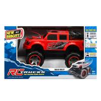 New Bright RC Truck 1:18 ( Assorted)