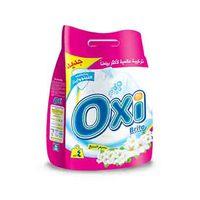 Oxi Powder Detergent Washing Tino White 4KG