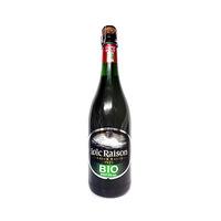 Loic Raison Cidre Brut Bio 75CL