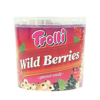 Trolli Wild Berries Gummi Candy 175g