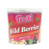 Trolli Wild Berries Gummi Candy 175g