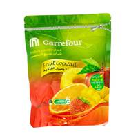 Carrefour Instant Powder Drink Fruit Cocktail 500g