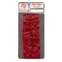 Florence Food Agar agar Gulaman Red 20g