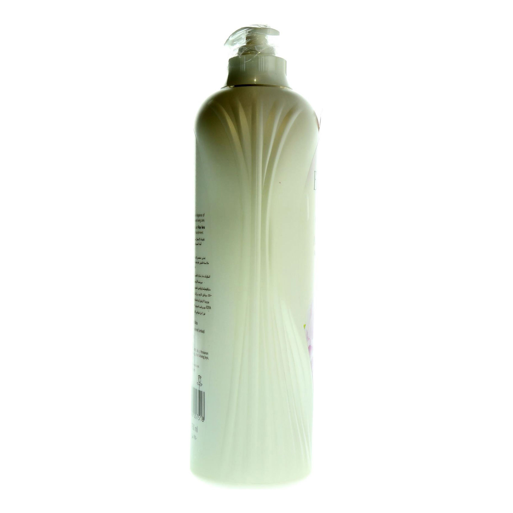 ENCH H&B LOTION  ALLURING 750ML