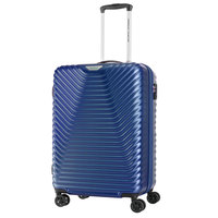 American Tourister Sky Cove Spinner 55Cm Tsa  Oxford Blue