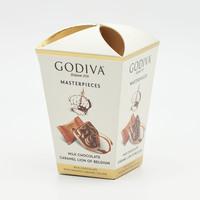 جوديفا شوكولاته بالكراميل علبة 119 جرام