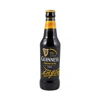 Guinness Extra Strong Beer 7.5%V Alcohol 33CL