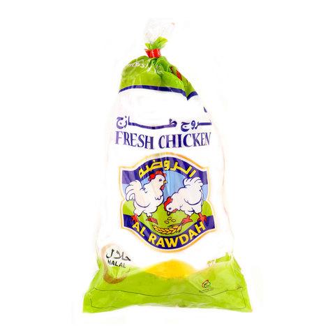 Al-Rawdah-Chicken-Fresh-1.2Kg
