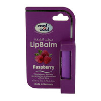 Cool & Cool Raspberry Lip Balm 4.8G