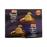 Britannia Good Day Choco Chip Cookies 44g x 12