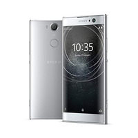 SONY Smartphone XA2 32GB Nano Dual Sim Card Android Silver