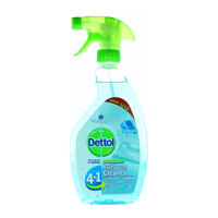 Dettol Lemon All Purpose Cleaner 500ml