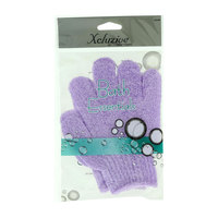 Xcluzive Bath Gloves