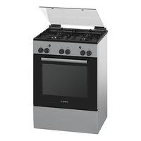 Bosch 60X60 Cm Gas Cooker HGG233150M