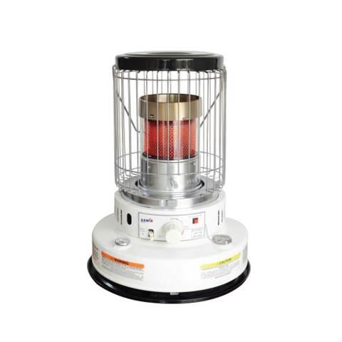 SAMIX-Heater-Kerosene-4400-White