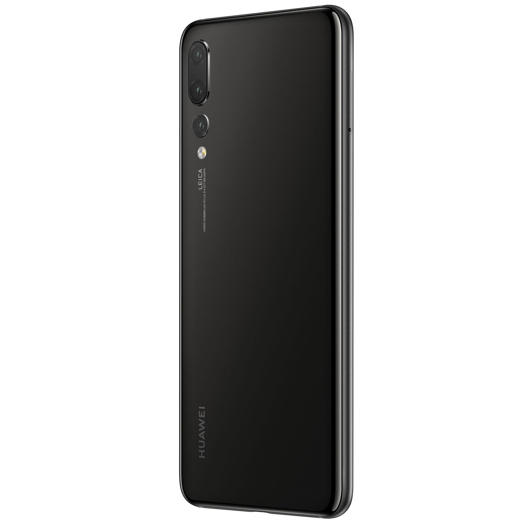 HUAWEI P20 PRO 128GB DS 4G BLACK