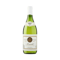 Muscadet White Wine Carrefour 75CL