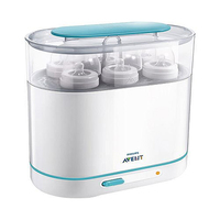 Philips Avent Feeding 3 In 1 Electric Steam Sterilizer