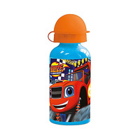 Stor Blaze And The Monster Machine Aluminium Bottle 400ML