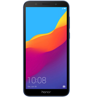 Honor 7S Dual Sim 4G 16GB Blue