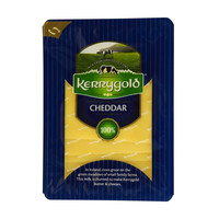 Kerrygold Irish White Cheddar Slices 150g