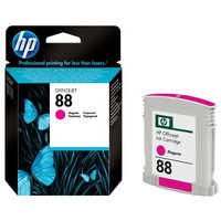 HP Cartridge 88 Magenta