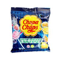Chupa Chups Fruit 120g