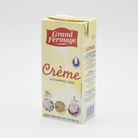 Grand Fermage Whipping Cream 1 L