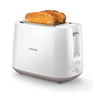 Philips Daily Collection Toaster HD2581/26