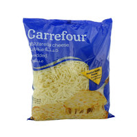 Carrefour Mozzarella Shredded 1kg