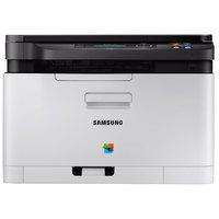 Samsung Laser Printer 3-In-1 Wireless Xpress C480W Color