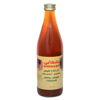 Chehabi Organic Apple Cider Vinegar 500ml