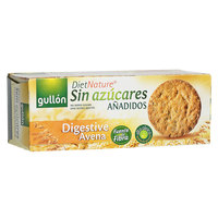Gullon Aveno Biscuit 410g