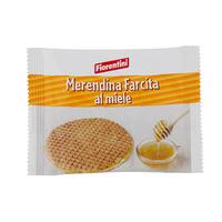 Fiorentini Meli Honey Waffles 40GR