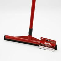 Arix Rubber Floor Wiper With Hande 33 cm