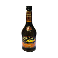 Holiday Cream Liqueur With Rum 17% Alcohol 70CL