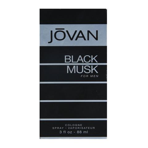 Jovan-Cologne-Spray-Black-Musk-For-Men-88ml