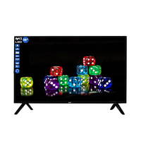 First1 LED TV 50'' FLD-50LS