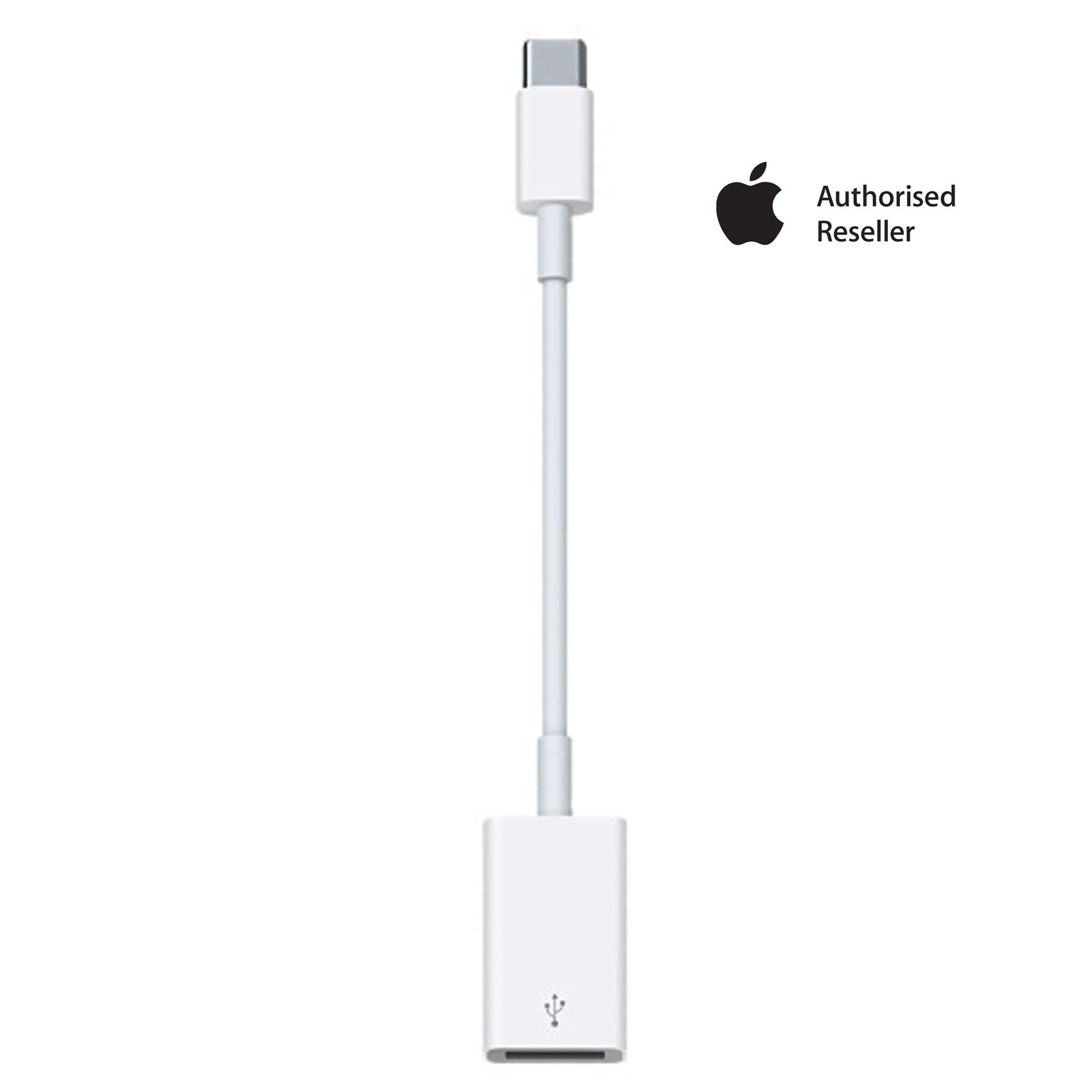 APPLE ADAPTER USB-C TO USB