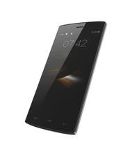IQ&T ifoo  Dual SIM, 8GB,  1GB RAM, 3G -  Black