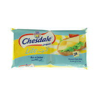 Chesdale Lite Processed Cheese Slices 454g