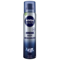 Nivea Deodorant Protect&Fresh Ice Cool-120ml