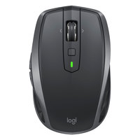 Logitech Mouse Wireless MX Anywhere 2S Graphite