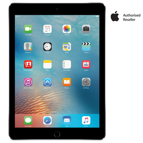 "Apple-iPad-Pro-Wi-Fi+Cellular-32GB-9.7""-Space-Grey"