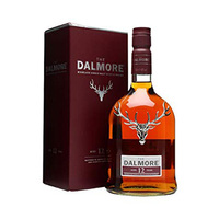 Dalmore 12 Year Old Malt Whisky 70CL -20% Off
